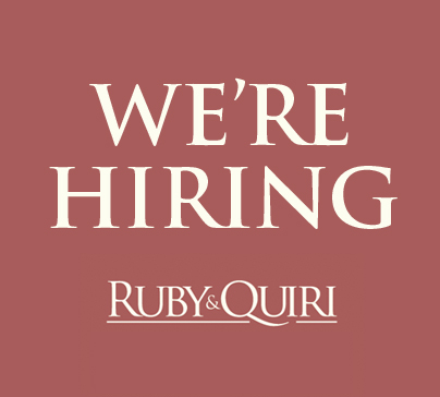 Job Opportunities At Ruby Quiri In Johnstown Ny Ruby Quiri Blog